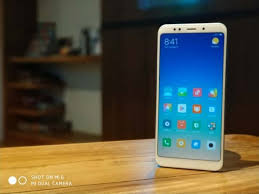 Xiaomi Redmi 5 Plus Xiaomi Redmi 5 Redmi 5 Plus To Retail For 200 250