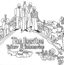 the beatles coloring pages google search coloring pages for