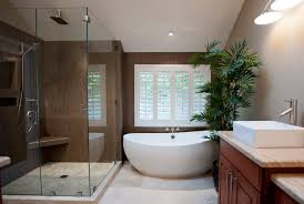 how to add a touch of luxury to your bathroom