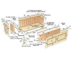 Woodworking Plans Toy Storage by 32 Best Cedar Chest Designs Images On Pinterest Blanket Chest