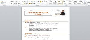 Online Resume Generator by Resume Template Build A Cv Free Builders Maker Best Online