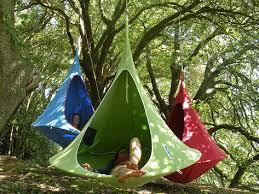 modern hammock cacoon