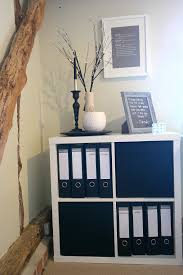 Home Office Storage by Home Office Makeover With Wayfair The Essex Barn