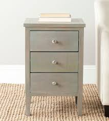 Accent Table With Storage Amh6628a Accent Tables Storage Furniture Furniture By Safavieh