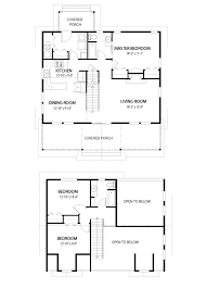 Cedar Home Floor Plans Eaglecrest Custom Cabins Garages Post Beam Homes Custom House