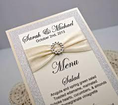 diy wedding menu cards wedding menu cakes wedding menu handmade wedding