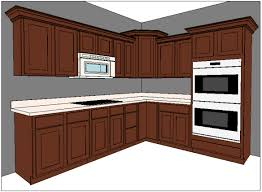 how to do crown molding on kitchen cabinets easy revit cabinet crown molding applying technology to