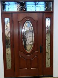 Decorative Windows For Houses Designs Door Design Good Front Door Designs In Wood Exclusive Design And