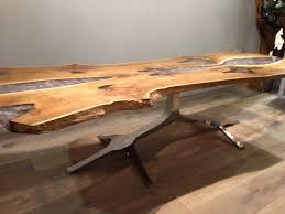 bernhardt petrified wood side table pleasing petrified wood side table australia for wood table