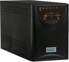 ea200 650 va line interactive ups ea200 650
