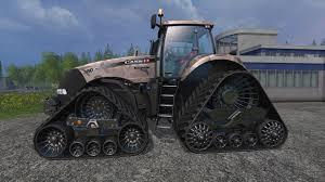 ih magnum cvx 380 quadtrac v1 2 for farming simulator 2015