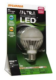 Sylvania Light Led Light Bulbs Recalled By Lighting Science Group Due To Fire