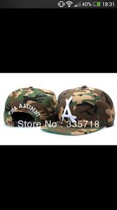 kid ink alumni hat hat snapback kid ink tha alumni dope camouflage cap kid ink
