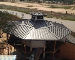 commercial roof repair houston metal roofing built up roofs