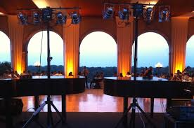 Wedding Venues In St Louis Mo Dueling Pianos By Spanky Entertainment At The World U0027s Fair