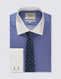 s slim fit dress shirts hawes curtis