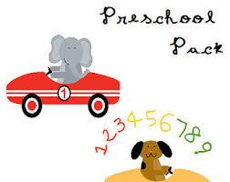 preschool printable worksheets and activities alphabet