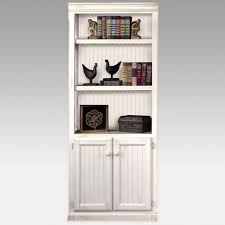 furniture home brown wooden tall book cabinet with sliding glass