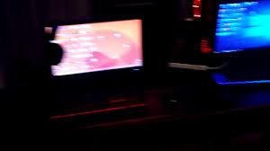 dual pc gaming setup youtube
