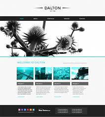 25 free adobe muse templates download