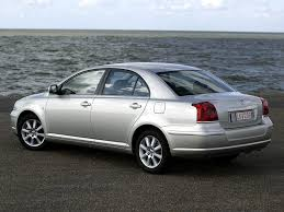 lexus es300 2006 toyota avensis specs 2003 2004 2005 2006 autoevolution