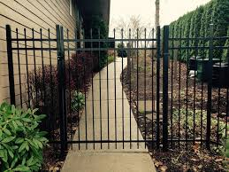 ornamental iron fences in albany or