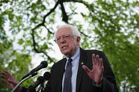 Bernie Sanders New House Pictures by Bernie Sanders On Green Party Ticket Jill Stein Offers To Make