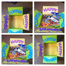 birthday care packages 7 best care packages images on care