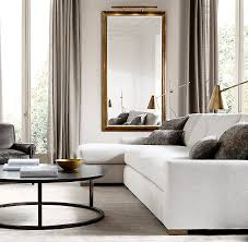 Restoration Hardware Coffee Table Coffee Table