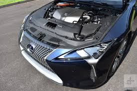 lexus hybrid engine problems 2018 lexus lc 500h review digital trends