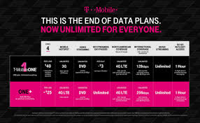 t mobile free inflight wifi t mobile one and one plus officially launch today tmonews