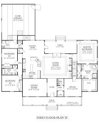 House Plans With Back Porches Aloinfo aloinfo