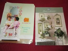 home interior catalogs home interiors catalog ebay