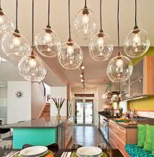 Hanging Lamps For Kitchen How To Bring Natural Light Into Your Dark Kitchen