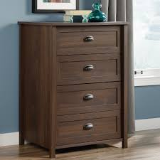 Sauder File Cabinets Sauder Nightstands County Line 416744 Night Stand 1 Drawer From