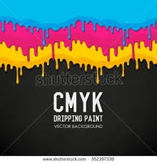 dripping paint vector download free vector art stock graphics