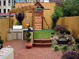 Backyard Patio Landscaping Ideas by Appmon