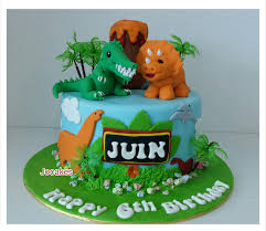 dinosaur birthday cake dinosaurs cake and cupcakes for lim weng juin s 6th birthday
