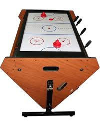 triumph sports 3 in 1 rotating game table great deal on trademark 3 in 1 rotating table game billiards air