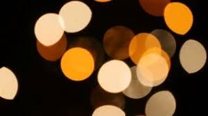 Gold Lights Light Wall Flood Lights Flash Loop Stock Video Footage
