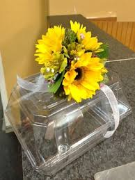 sunflower corsage sunflower corsage prom corsage flowers miami delivery