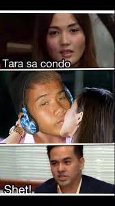 Totoy Brown Memes - manila viral funny pictures of deniece millet cornejo and cedric
