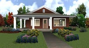 simple single floor house plans single house design single home designs mesmerizing single story