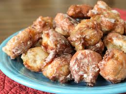 gluten free apple fritters recipe serious eats