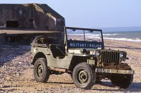 willys army jeep the revs institute willys world war ii jeep