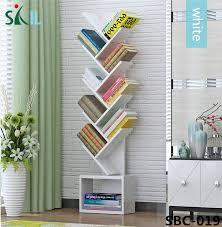 Triangle Shaped Bookcase Tree Shaped Bookshelf Tree Shaped Bookshelf Suppliers And