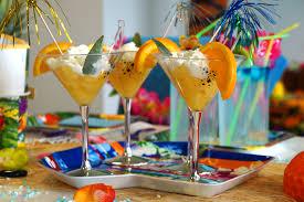 deco jungle bapteme ma déco de fête 100 tropicale idées de fêtes
