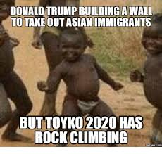 Rock Climbing Memes - 25 best memes about rock climbing meme rock climbing memes