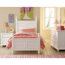 Isabella Bedroom Set Young America Young America Furniture Isabella Mirrored Armoire By Young