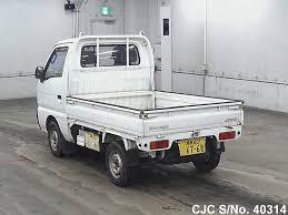 suzuki pickup 1994 suzuki carry truck for sale stock no 40314 japanese used